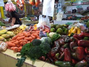La Plaza de Mercado